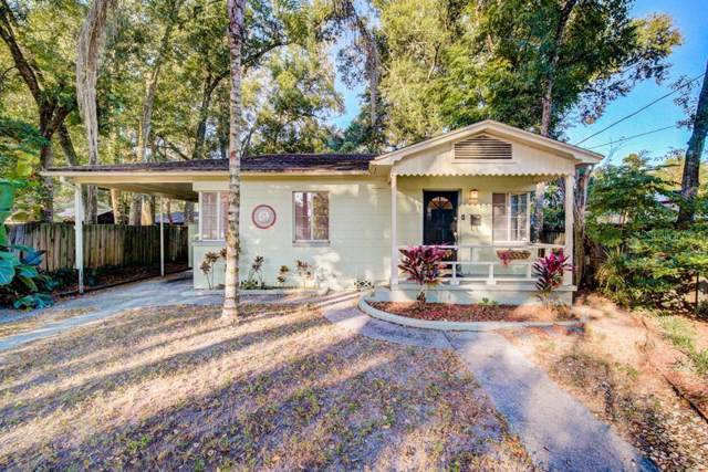 210 Hillside Avenue, Orlando, FL 32803 (MLS #O5830670) :: Team Bohannon Keller Williams, Tampa Properties