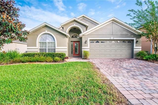 5753 Great Egret Drive, Sanford, FL 32773 (MLS #O5830674) :: Cartwright Realty