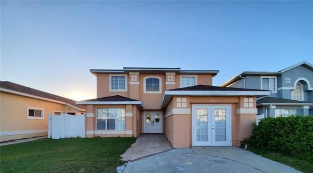 3224 Brewster Drive, Kissimmee, FL 34743 (MLS #O5830678) :: CENTURY 21 OneBlue