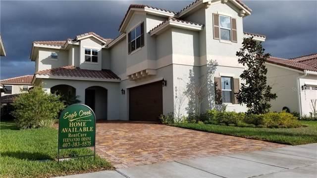 9918 Mere Parkway, Orlando, FL 32832 (MLS #O5830679) :: Charles Rutenberg Realty