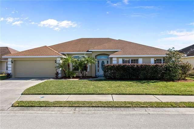 6877 Hunters Crossing Boulevard, Lakeland, FL 33809 (MLS #O5830696) :: Florida Real Estate Sellers at Keller Williams Realty