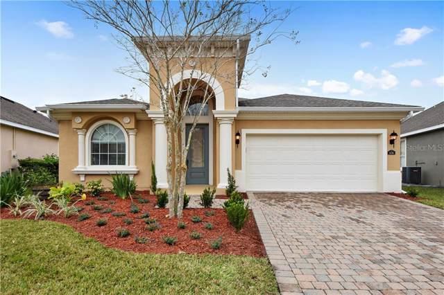 636 Spring Oak Circle, Orlando, FL 32828 (MLS #O5830713) :: GO Realty