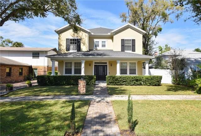 717 Langston Court, Orlando, FL 32804 (MLS #O5830725) :: Bustamante Real Estate