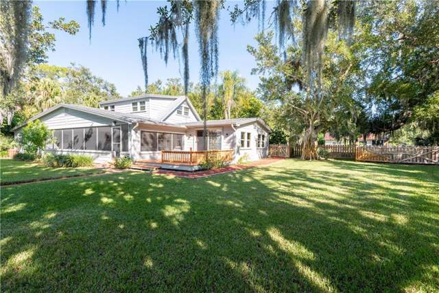 Address Not Published, Merritt Island, FL 32952 (MLS #O5830731) :: Team Bohannon Keller Williams, Tampa Properties