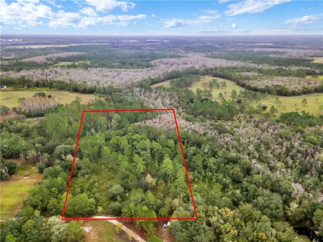 Oil Well Road, Clermont, FL 34714 (MLS #O5830762) :: Griffin Group