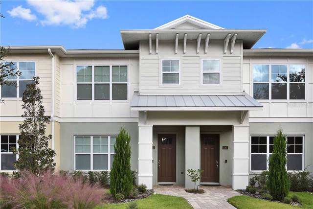 1273 Michigan Avenue, Winter Park, FL 32789 (MLS #O5830783) :: Griffin Group