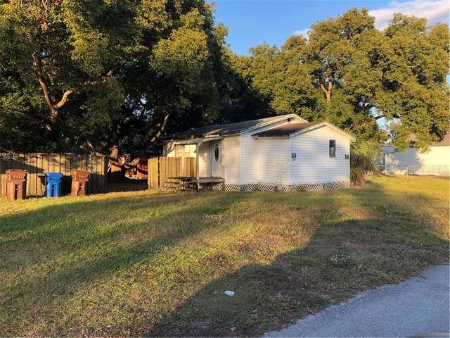 403 NW 9TH Street, Mulberry, FL 33860 (MLS #O5830793) :: The Duncan Duo Team
