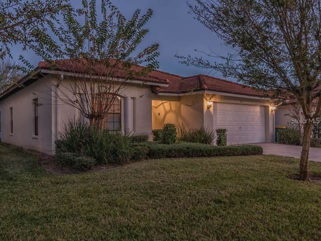 2811 Roccella Court, Kissimmee, FL 34747 (MLS #O5830804) :: Griffin Group
