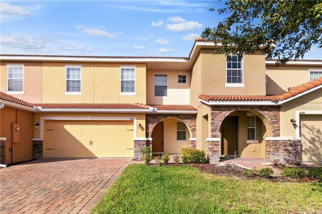 2105 Leather Fern Drive, Ocoee, FL 34761 (MLS #O5830811) :: Premium Properties Real Estate Services
