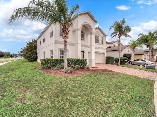 16874 Cedar Run Drive, Orlando, FL 32828 (MLS #O5830816) :: Armel Real Estate