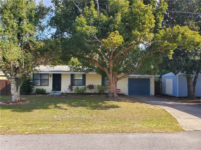 373 Williams Avenue, Orange City, FL 32763 (MLS #O5830834) :: Delgado Home Team at Keller Williams