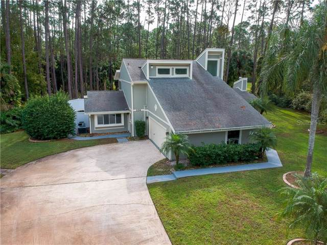 104 Pine Needles Circle, Daytona Beach, FL 32114 (MLS #O5830842) :: 54 Realty