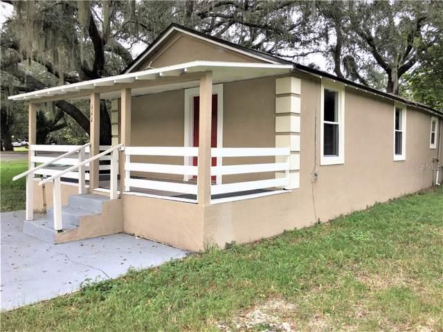 111 E Cleveland Street, Apopka, FL 32703 (MLS #O5830846) :: Your Florida House Team