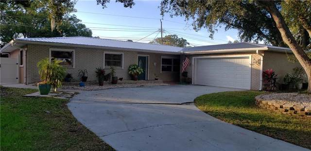 1854 Robin Hood Avenue #1854, Titusville, FL 32796 (MLS #O5830869) :: The Duncan Duo Team