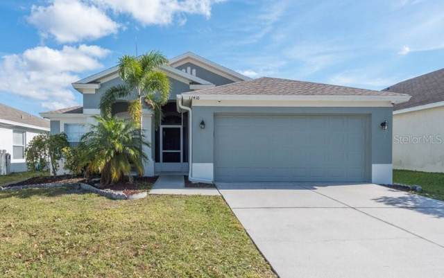 12418 Midpointe Drive, Riverview, FL 33578 (MLS #O5830870) :: Sarasota Home Specialists