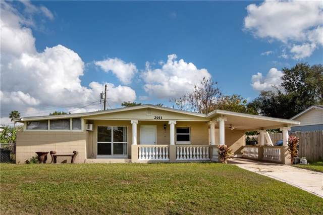 2911 Sprague Drive, Orlando, FL 32826 (MLS #O5830875) :: Bustamante Real Estate