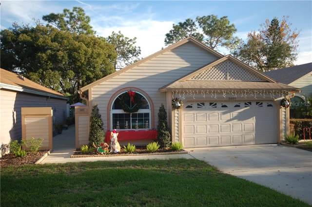 3007 Weymouth Ct, Apopka, FL 32703 (MLS #O5830888) :: Cartwright Realty