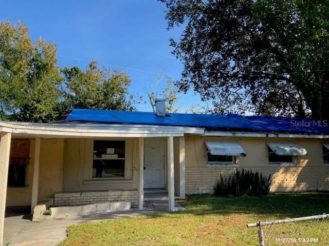 2423 Dardanelle Drive, Orlando, FL 32808 (MLS #O5830924) :: 54 Realty