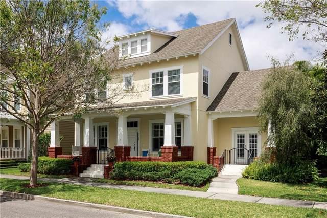 5345 High Park Lane, Orlando, FL 32814 (MLS #O5830934) :: Team Bohannon Keller Williams, Tampa Properties