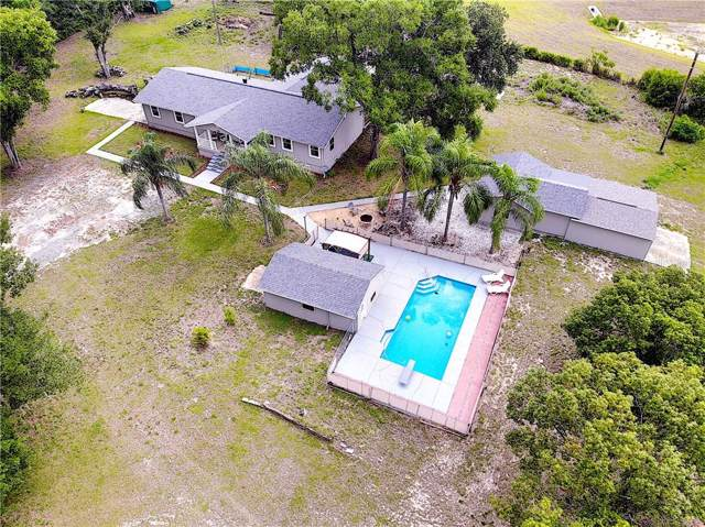 14405 Jim Hunt Road, Clermont, FL 34715 (MLS #O5830937) :: Team Bohannon Keller Williams, Tampa Properties