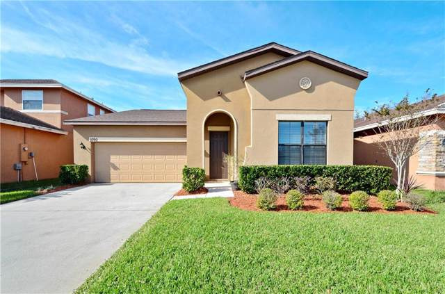1090 Hermosa Way, Kissimmee, FL 34744 (MLS #O5830954) :: Team Bohannon Keller Williams, Tampa Properties