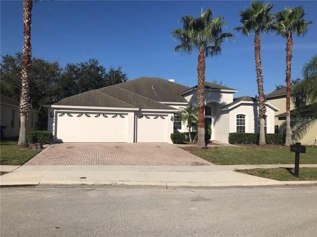 2698 Migliara Lane, Ocoee, FL 34761 (MLS #O5830959) :: Premium Properties Real Estate Services