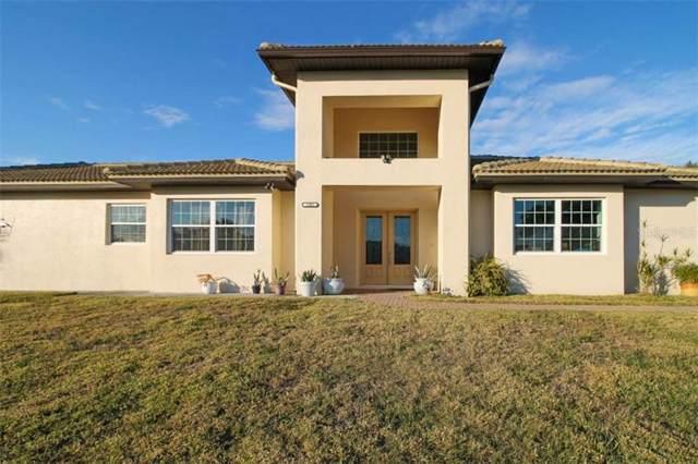 2809 Sand Crane Lane, Kissimmee, FL 34744 (MLS #O5830962) :: Team Bohannon Keller Williams, Tampa Properties