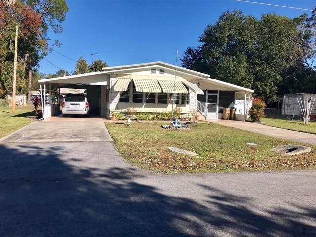 23939 Deer Road, Astor, FL 32102 (MLS #O5830968) :: Team Bohannon Keller Williams, Tampa Properties