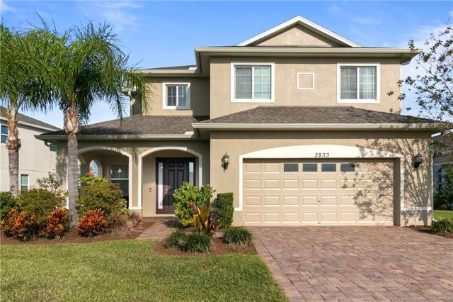 2833 Sail Breeze Way, Kissimmee, FL 34744 (MLS #O5830977) :: The A Team of Charles Rutenberg Realty