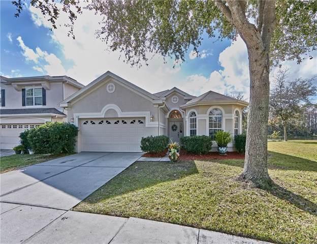 518 Fern Lake Drive #1, Orlando, FL 32825 (MLS #O5831008) :: Baird Realty Group