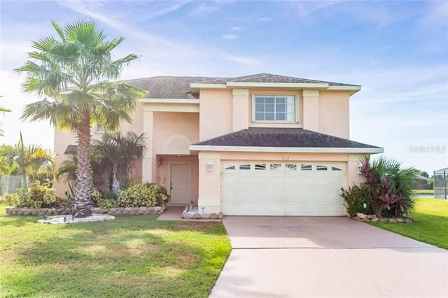3112 Saratoga Drive, Kissimmee, FL 34743 (MLS #O5831019) :: Cartwright Realty