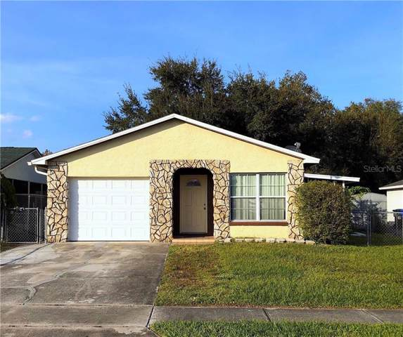 1369 Rocky Road, Kissimmee, FL 34744 (MLS #O5831027) :: The A Team of Charles Rutenberg Realty