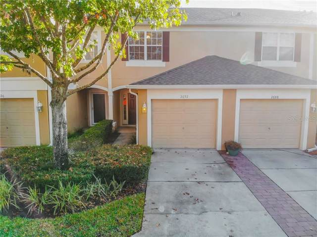 2692 Galliano Circle, Winter Park, FL 32792 (MLS #O5831028) :: Zarghami Group