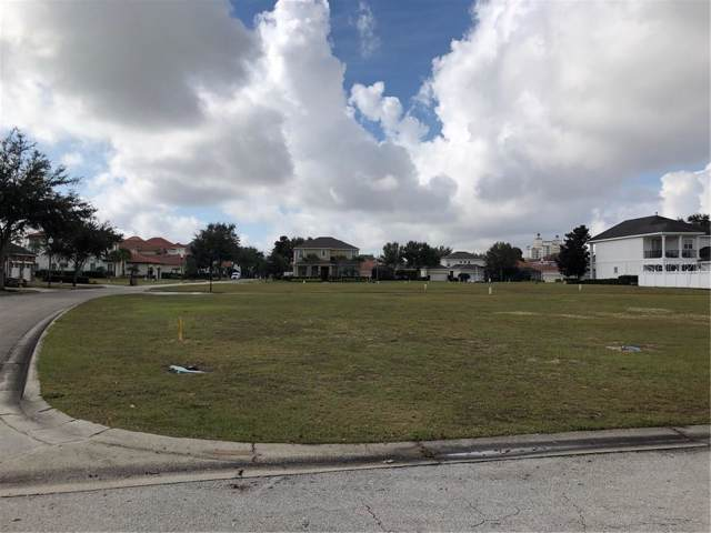 Gathering Drive, Kissimmee, FL 34747 (MLS #O5831050) :: Premium Properties Real Estate Services