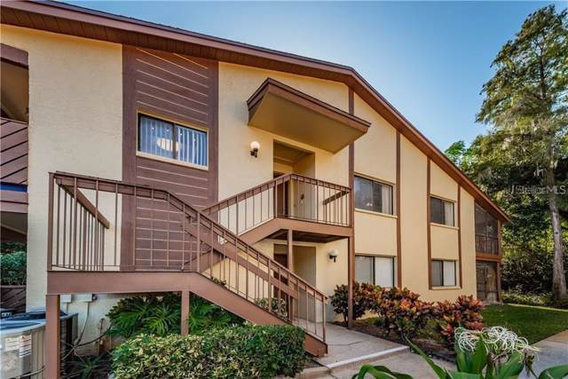 647 Yorkshire Court D, Safety Harbor, FL 34695 (MLS #O5831056) :: The Duncan Duo Team