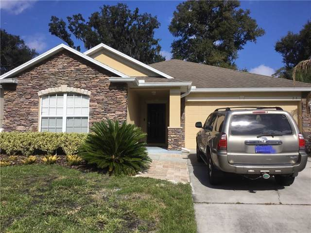 23 Disalvo Pl, Apopka, FL 32712 (MLS #O5831069) :: Cartwright Realty