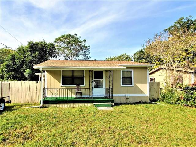 1606 Regan Avenue, Orlando, FL 32807 (MLS #O5831076) :: Cartwright Realty