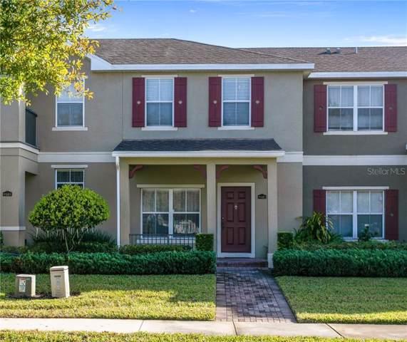 9107 Hunters Mill Drive, Orlando, FL 32832 (MLS #O5831092) :: Real Estate Chicks