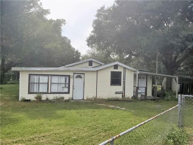 918 Tarpon Road, Auburndale, FL 33823 (MLS #O5831097) :: Rabell Realty Group