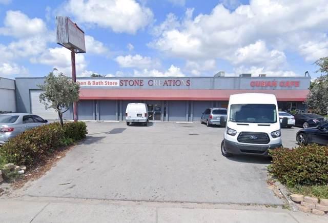 1699 N Powerline Road, POMPANO BEACH, FL 33069 (MLS #O5831112) :: Team Bohannon Keller Williams, Tampa Properties
