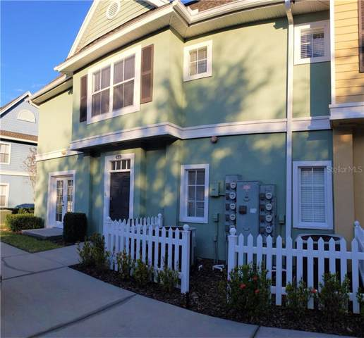 2220 San Vittorino Circle #101, Kissimmee, FL 34741 (MLS #O5831118) :: 54 Realty