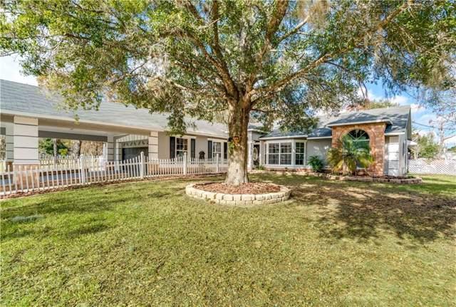 35801 County Road 439, Eustis, FL 32736 (MLS #O5831156) :: Premium Properties Real Estate Services