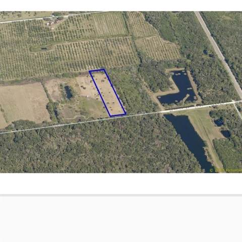 Huntington Avenue, Mims, FL 32754 (MLS #O5831164) :: 54 Realty