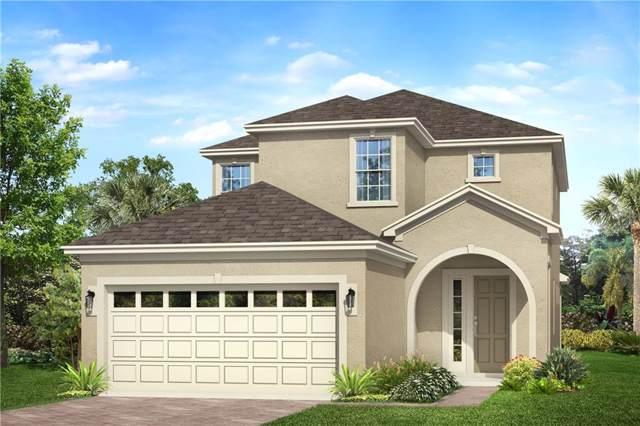 3177 Montserrat Place, Kissimmee, FL 34743 (MLS #O5831172) :: Griffin Group