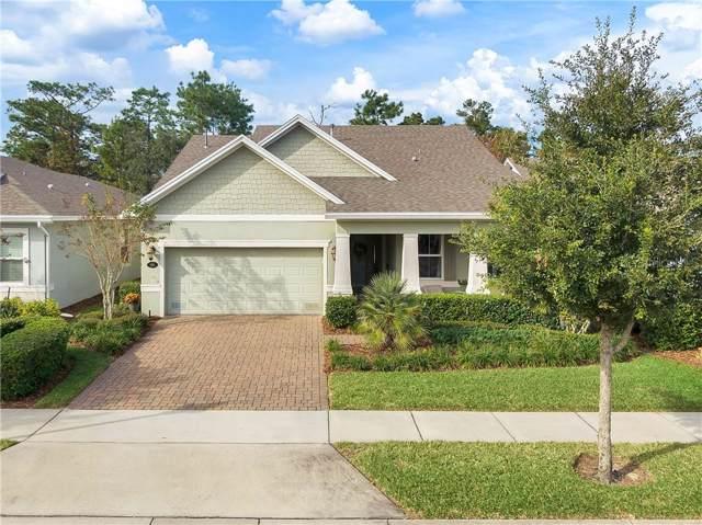 1126 Gardenshire Lane, Deland, FL 32724 (MLS #O5831173) :: GO Realty