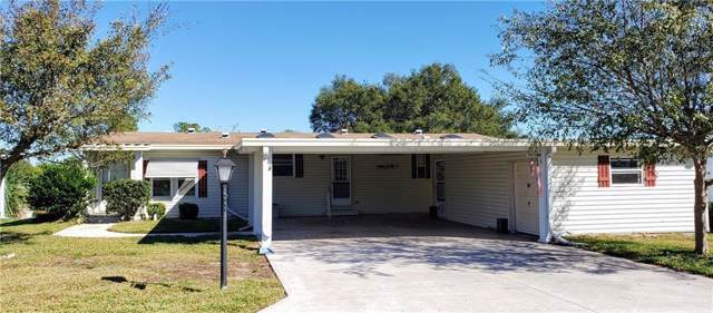 2714 Lake Grassmere Cir #1878, Zellwood, FL 32798 (MLS #O5831177) :: 54 Realty