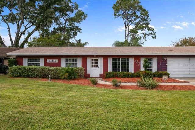 2812 Bass Lake Boulevard, Orlando, FL 32806 (MLS #O5831190) :: The Duncan Duo Team