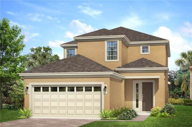 3157 Montserrat Place, Kissimmee, FL 34743 (MLS #O5831193) :: Griffin Group