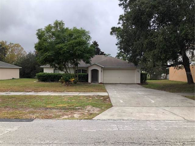 918 Humphrey Boulevard, Deltona, FL 32738 (MLS #O5831216) :: The Duncan Duo Team