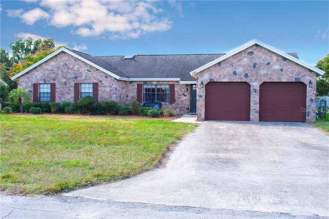 648 Pyramid Avenue, Deltona, FL 32725 (MLS #O5831219) :: Delgado Home Team at Keller Williams